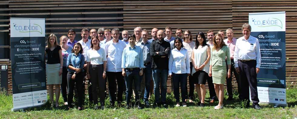 2nd partner meeting in Straubing