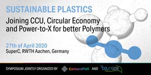 SUSTAINABLE PLASTICS
